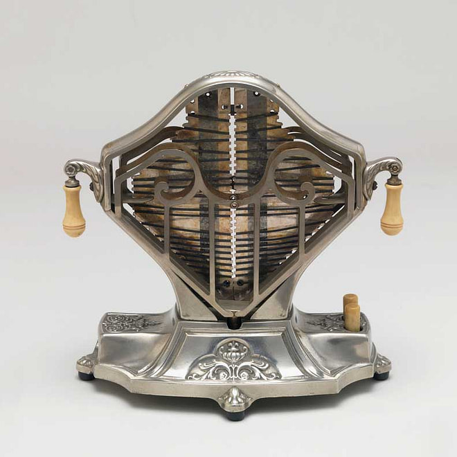 toaster from 1920