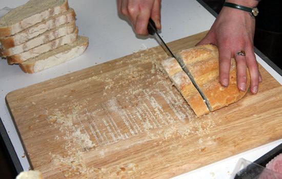 breadbord