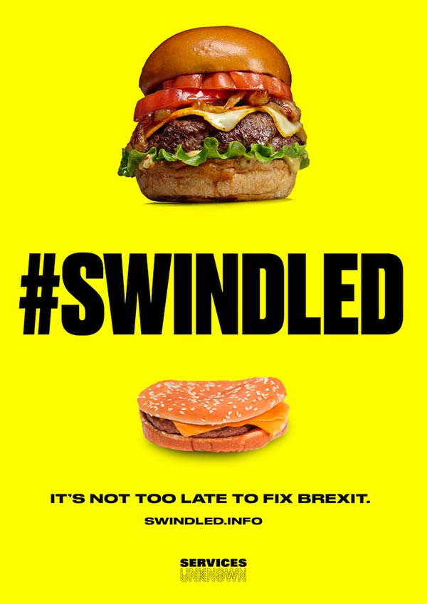swindled-poster