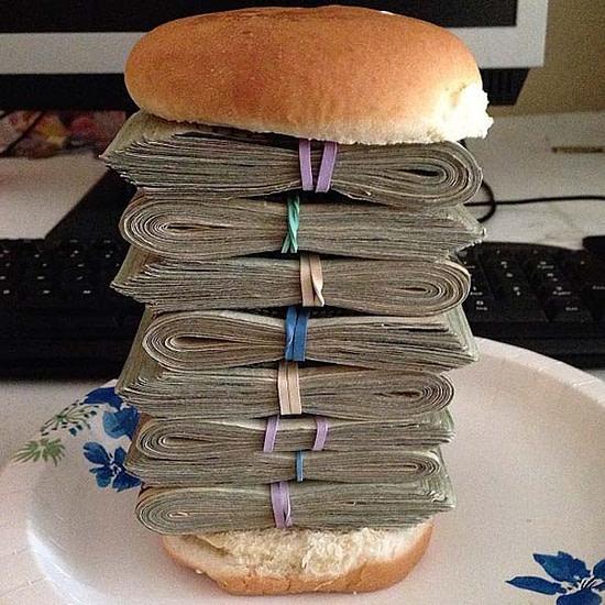 money burger